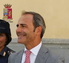Il dott. Corrado Basile destinato alle funzioni di Vicario del Questore di Messina