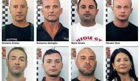 """Operazione """"Bratislava"""" – Due personal trainer agli arresti domiciliari ed un 53enne sottoposto all'obbligo di dimora"""