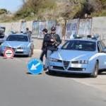 """Polizia di Stato, operazione """"safety car"""""""
