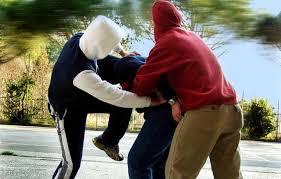 Messina. Rissa a Villa Dante. La Polizia di Stato denuncia 7 persone. Altri interventi