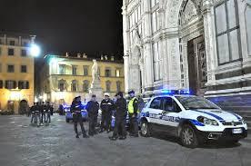 Firenze, servizi istituzionali dei Carabinieri della provincia