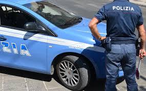 Messina, controllo del territorio – La Polizia arresta rapinatore. E' uno degli autori del colpo di ieri in un negozio di casalinghi in via La Farina