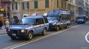 Genova, vasta operazione antimafia con arresti e sequestro beni