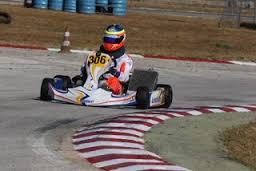 La gara di Karting nel centro cittadino milazzese