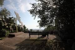 """Attraverso parole  S.G. La Punta – Catania, Fondazione """"La Verde La Malfa"""" – Parco dell'Arte  domenica 19 giugno 2016 ore 18.00"""