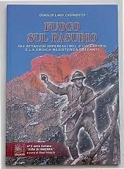 """2 luglio 1916, Fuoco sul Pasubio: cronaca di una """"vittoria"""""""