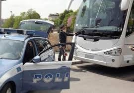 In gita in sicurezza. Controlli straordinari della Polizia Stradale