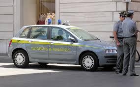 GDF ROMA: CONFISCA DI BENI PER OLTRE 43 MLN DI EURO A GRUPPO CRIMINALE DEDITO A TRAFFICO DROGA