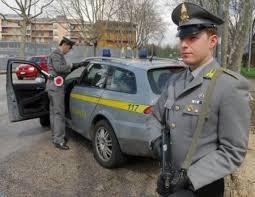 GDF ROMA: SEQUESTRATI BENI MOBILI ED IMMOBILI PER OLTRE 11 MILIONI DI EURO A PREGIUDICATO