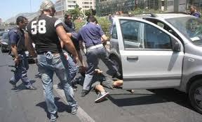 Palermo, vasta operazione della Polizia di Stato estesa in campo nazionale contro una pericolosa banda di rumeni