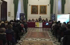 """Comune di Milazzo e Rotary sottoscrivono la """"carta dei sibling"""""""