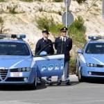 Catania, la Polizia di Stato arresta 5 persone accusate di rapine e di appartenenza alla mafia