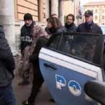 POLIZIA DI STATO DI PALERMO: TORNA IN CARCERE LA RICERCATRICE UNIVERSITARIA LIBICA FERMATA LO SCORSO  DICEMBRE DALLA DIGOS