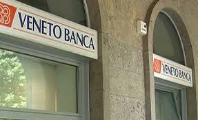 Veneto Banca, azionisti in braghe di tela