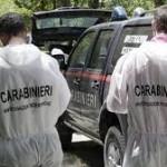 LATINA: IDENTIFICATO E FERMATO L'AUTORE DELL'OMICIDIO DELL'ANZIANA 88ENNE AVVENUTO LO SCORSO 10 GIUGNO 2016 IN CAMPOVERDE