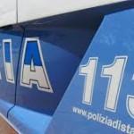 Messina, tentano furto in abitazione. Arrestati dalla Polizia di Stato due Georgiani