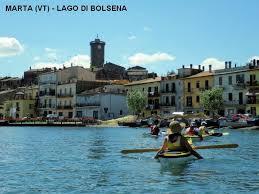 Bolsena: si ribalta col catamarano, soccorso all'alba dai carabinieri