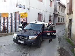 Messina: i carabinieri arrestano in flagranza di reato un 55enne messinese per evasione dalla detenzione domiciliare