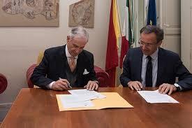 La presidente della Commissione Esame Attività UE Concetta Raia incontra il CNR di Catania