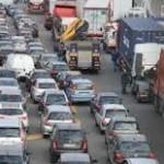 Monitoraggio autostrade e  ferrovie italiane
