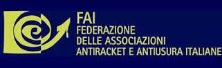 L'Arma dei Carabinieri incontra le associazioni antiracket italiane aderenti alla F.A.I.