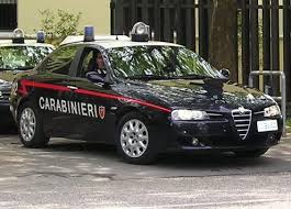 Dopo un lungo inseguimento sulla A/14 i Carabinieri arrestano 2 persone per furto e porto abusivo d'armi