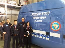 La Polizia di Stato di Firenze arresta gli autori della rapina al portavalori avvenuta lo scorso 15 gennaio