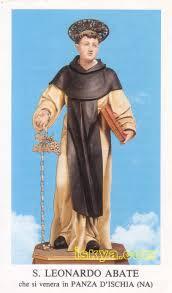 Recuperato dopo oltre quarant'anni dal trafugamento, l'antico dipinto su tavola del XV-XVI sec. raffigurante San Leonardo viene restituito alla Diocesi di Tricarico (MT)
