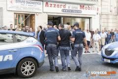 """REGGIO CAL. – OPERAZIONE """"SPAZIO DI LIBERTÀ"""""""