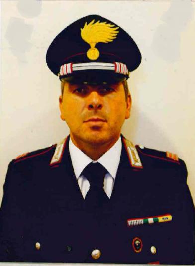 Carabinieri, il Maresciallo Aiutante Sostituto Ufficiale di Pubblica Sicurezza Gianvito De Benedetto è il nuovo comandante della Stazione Carabinieri di Matera