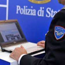 La Polizia di Stato di Venezia ha arrestato un soggetto, residente nella Provincia di Como, in flagranza di detenzione di ingente quantità di materiale pedopornografico