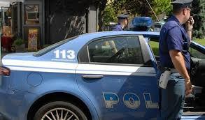 Messina. Folle corsa con l'auto in centro città. Si sottrae all'alt e scappa. La Polizia lo arresta