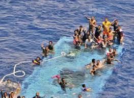 Nuova strage di migranti nel canale di Sicilia