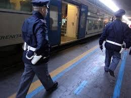 Tecnologie innovative per la Polizia Ferroviaria