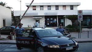 Santa Teresa di Riva, petardo lanciato contro un cassonetto