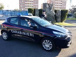 Attività istituzionale del Comando provinciale Carabinieri di Viterbo