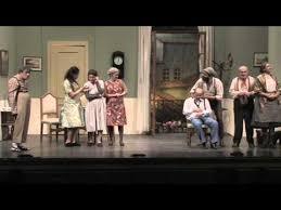 Gli attori dilettanti siciliani e il teatro fatto in casa