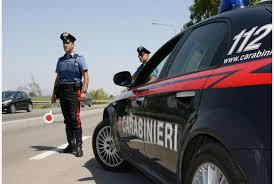 Attività istituzionali dei Carabinieri di Messina