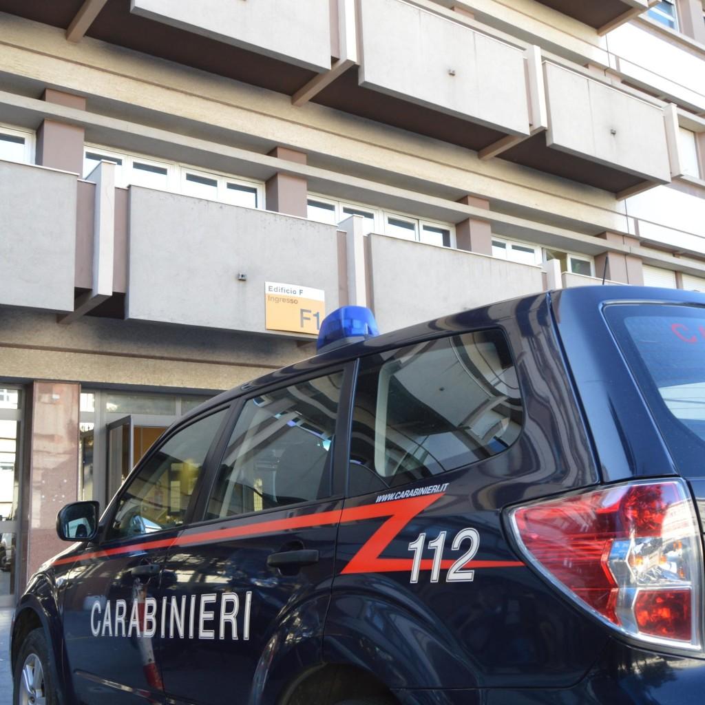Messina, marocchino accoltellato a Maregrosso, i Carabinieri fermano il responsabile