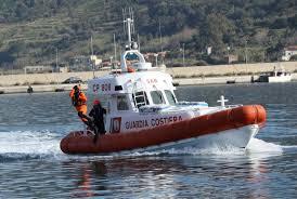Milazzo, Guardia Costiera: soccorso in mare per diportista infortunato