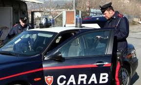 Prato. Rapina di Capannori:  arrestati dai Carabinieri i 4 malviventi cinesi