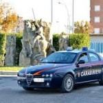 Orte, i Carabinieri arrestano 44enne per atti persecutori ai danni di una donna di 36 anni