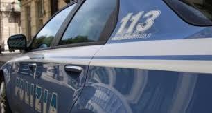 La Polizia di Messina arresta ladri in azione. Sorpresi a calarsi dalla finestra della casa appena derubata