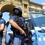 Arezzo. La Polizia di Stato arresta un albanese 25enne dedito alle rapine e alla droga con un sodalizio