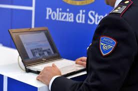 Denunciati dalla Polizia di Stato due hacker per accesso abusivo e danneggiamento di sistemi informatici