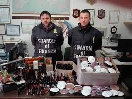 Guardia di Finanza, sequestrati 13 milioni di prodotti contraffatti e insicuri a difesa dei consumatori