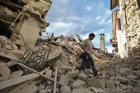 Milazzo – Terremoto nel Centro Italia, Comune sostiene iniziativa associazione Hermes