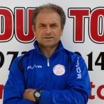 Mister Venuto, la motivazione nel ruolo di allenatore