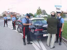 Alì Terme (ME): i Carabinieri arrestano un ladro seriale