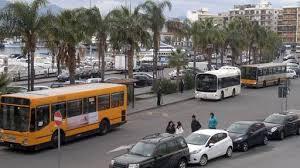 Milazzo. Concorso di idee per realizzare pensiline per la sosta dei bus: proposta dell'Udc
